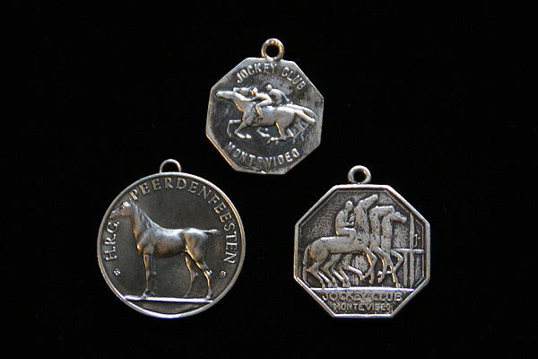 Racehorse Charms